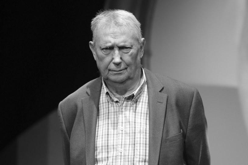 Wojciech Młynarski zmarł w wieku 76 lat /Paweł Wrzecion /MWMedia