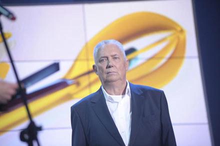 Wojciech Młynarski /AKPA
