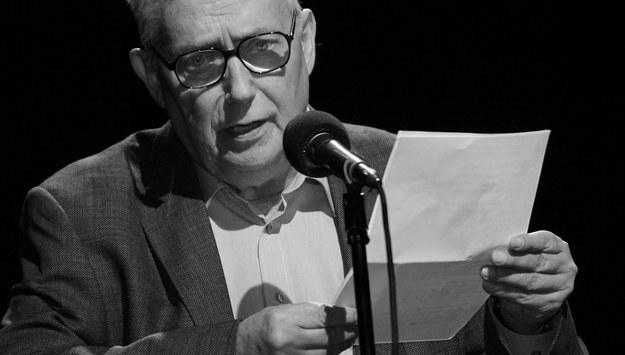 Wojciech Młynarski /Radek Pietruszka /PAP
