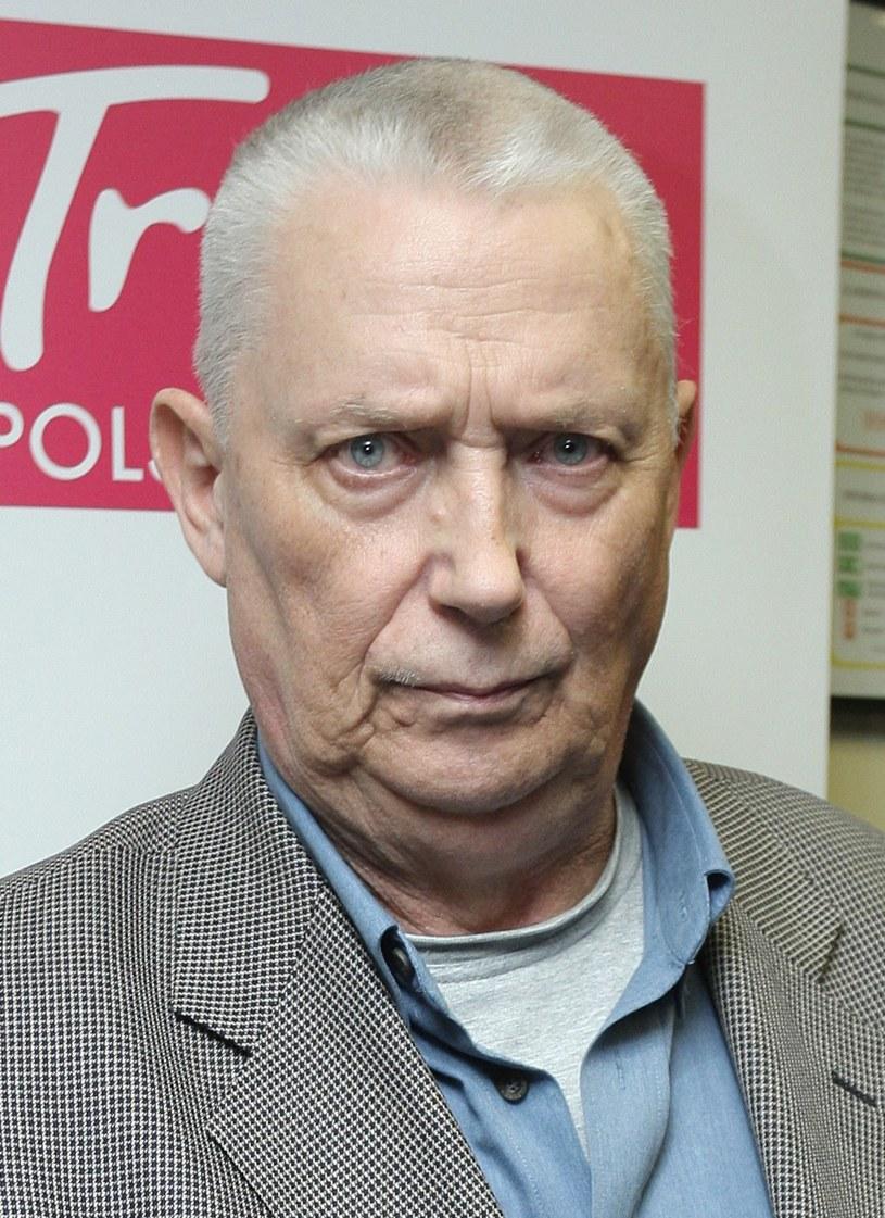Wojciech Młynarski /Bartosz Krupa /East News