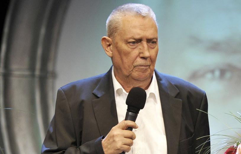 Wojciech Młynarski /Niemiec /AKPA