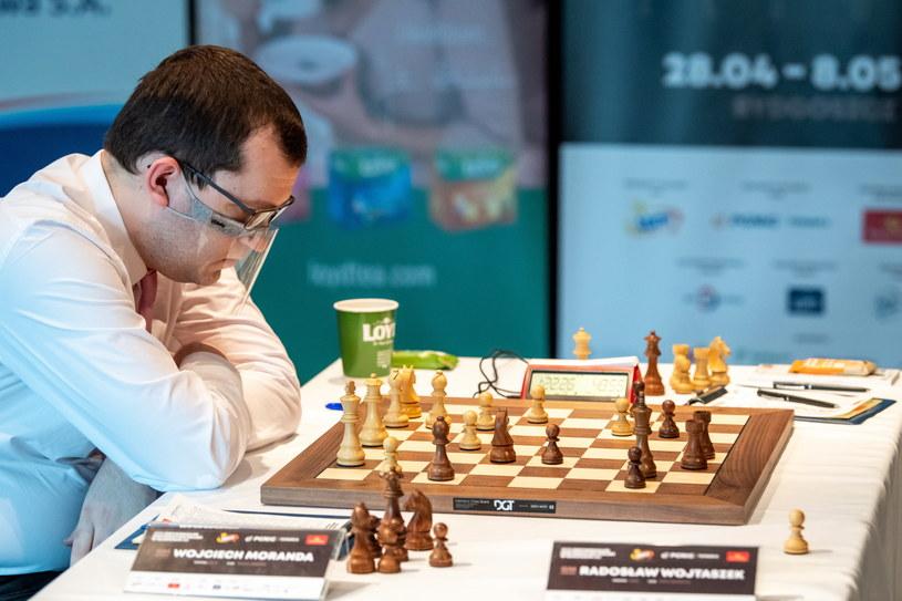 Wojciech Moranda /Tytus Żmijewski /PAP