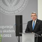 Wojciech Murdzek podał się do dymisji
