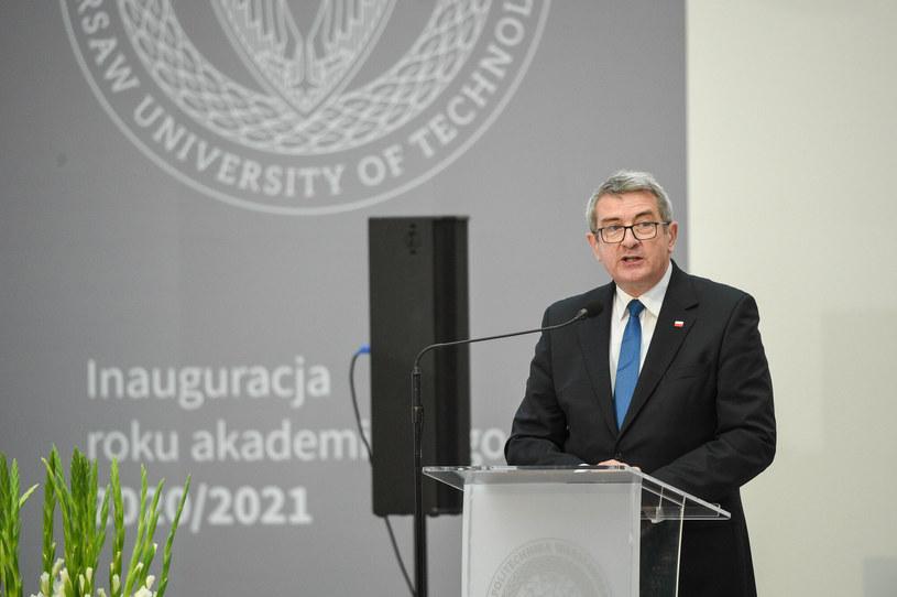 Wojciech Murdzek /Zbyszek Kaczmarek /East News
