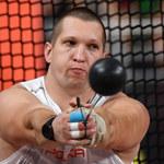 Wojciech Nowicki: Chciałbym w tym roku wystartować