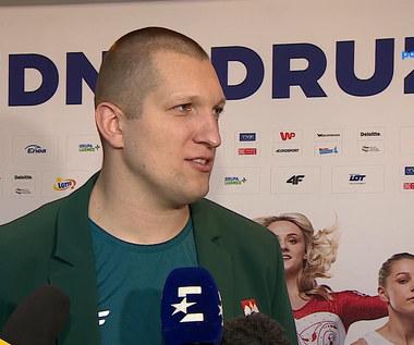 Wojciech Nowicki: Kiedy myślę o igrzyskach, serce bije szybciej. WIDEO (Polsat Sport)