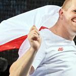 Wojciech Nowicki: To tylko brązowy medal, jestem zawiedziony