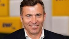 Wojciech Olejniczak gościem Popołudniowej rozmowy w RMF FM