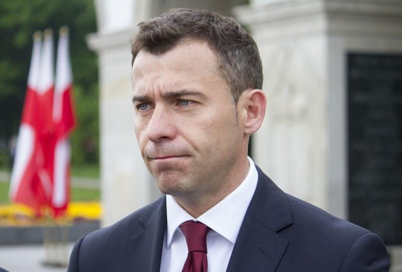 Wojciech Olejniczak /Krystian Dobuszyński /East News