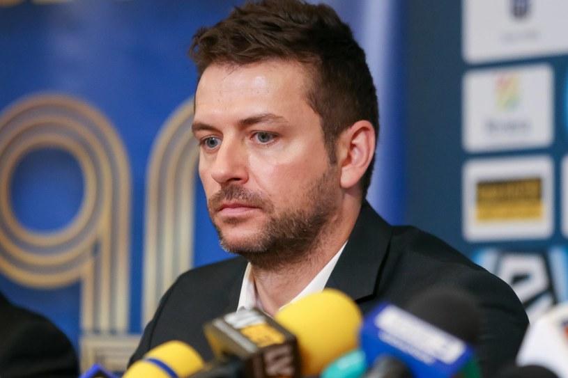 Wojciech Pertkiewicz /Tomasz Zasiński /Newspix