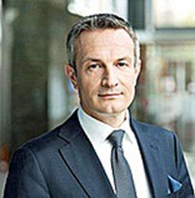 Wojciech Piskorz, p.o. prezesa PAK /Informacja prasowa