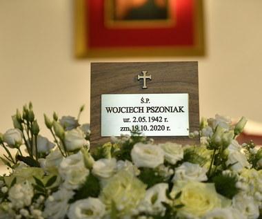 Wojciech Pszoniak nie żyje. Ostatnie pożegnanie wybitnego aktora
