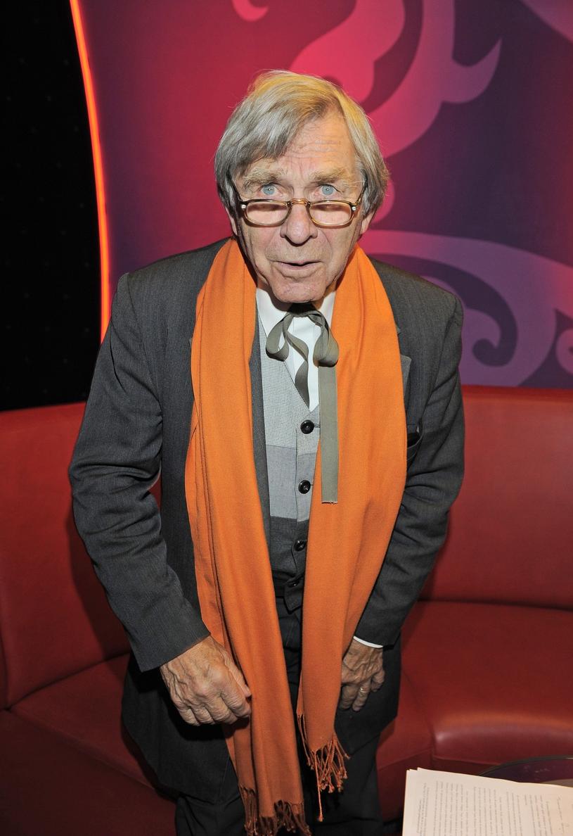 Wojciech Siemion, 2009 rok /Tricolors /East News