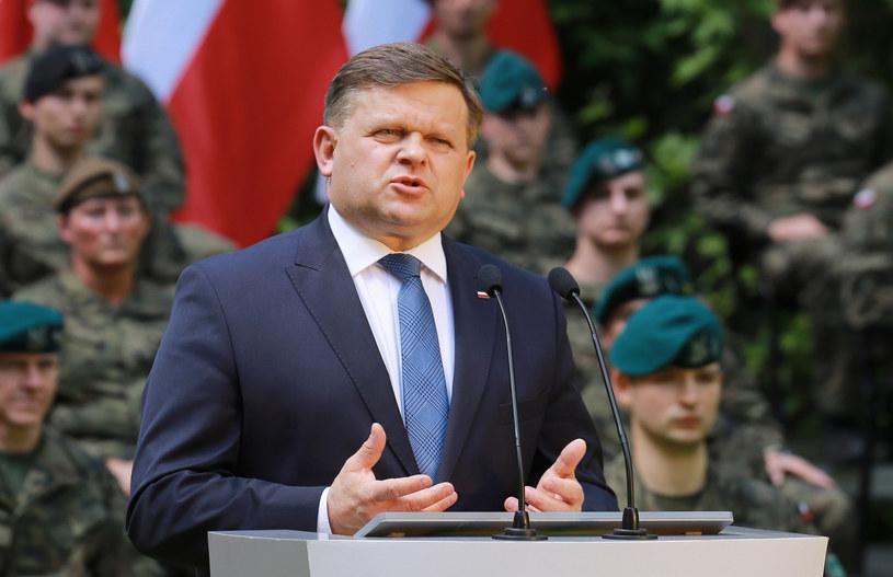 Wojciech Skurkiewicz /Mariusz Grzelak /Reporter