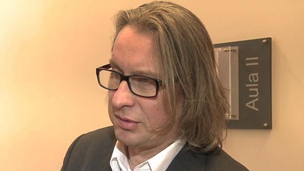 Wojciech Sobieraj, prezes Alior Bank /Newseria Biznes