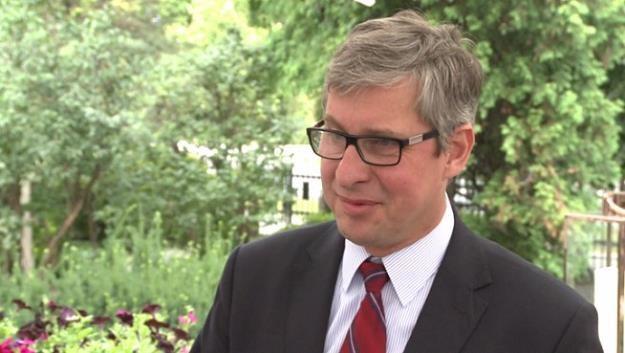 Wojciech Sobieraj, prezes Alior Banku /Newseria Inwestor