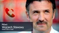 Wojciech Stawowy dla Interii: Nie poddajemy się. Wideo