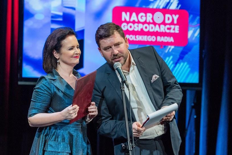 Wojciech Surmacz (z prawej) /Stanisław Kusiak /East News