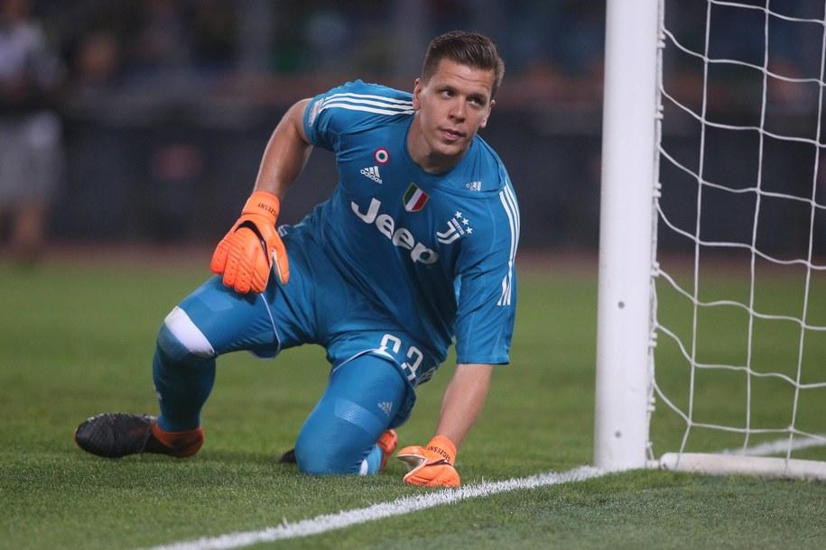 Wojciech Szczęsny ma być pierwszym bramkarzem Juventusu Turyn /Marco Iacobucci / IPA /PAP/PA