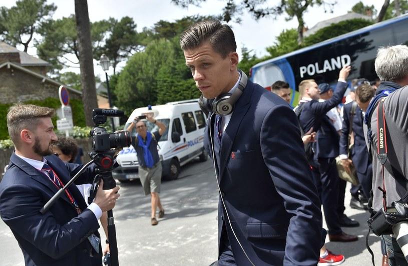 Wojciech Szczęsny /AFP