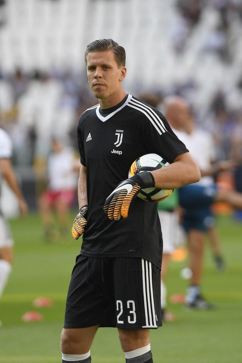 Wojciech Szczęsny /fot. Pierpaolo Piciucco /East News