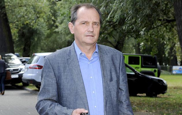 Wojciech Wysocki /Piętka Mieszko /AKPA