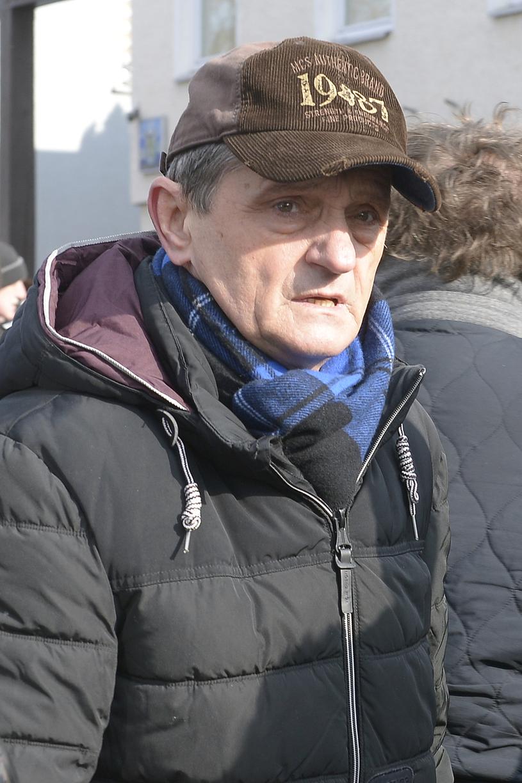 Wojciech Wysocki /Niemiec /AKPA
