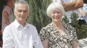 Wojciech Zabłocki tęskni za Aliną Janowską. Padły wzruszające słowa