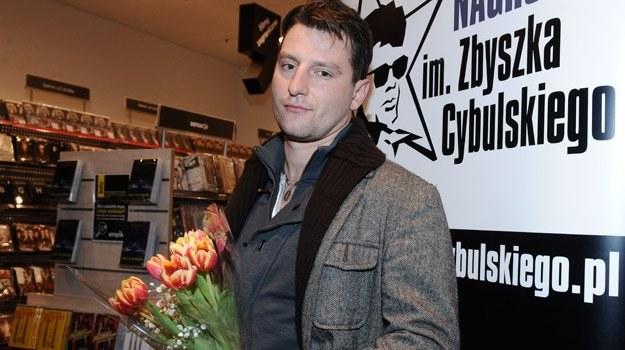 Wojciech Zieliński, fot. Andras Szilagyi /MWMedia