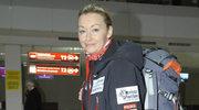 Wojciechowska dotarła na Antarktydę
