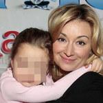 Wojciechowska: Nigdy nie uderzyłam córki