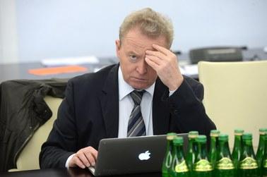 """Wojciechowski musi zwrócić 11 tys. euro. """"Jest to związane z nieprawidłowościami finansowymi"""""""