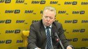 Wojciechowski: Przewlekłość postępowania nie jest głównym problemem polskich sądów