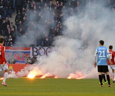 Wojewoda małopolski nie zamknie stadionu Wisły Kraków