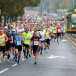 Wojewoda wielkopolski skrytykował organizację 18. Poznań Maratonu