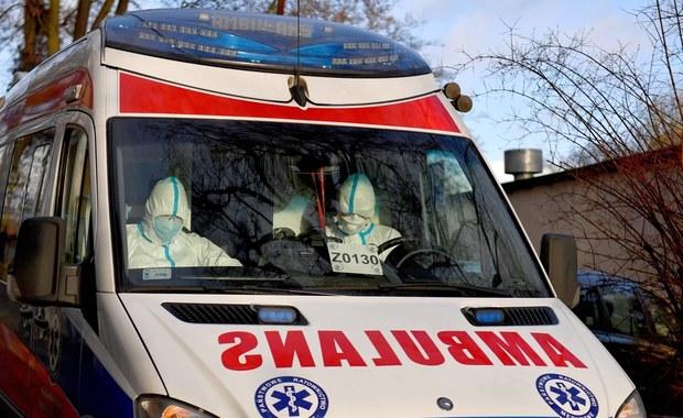 Wojewoda wielkopolski: W Krotoszynie jest najwięcej zakażeń. To wina szpitala