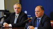 Wojewoda wstrzymał uchwałę o referendum w Warszawie