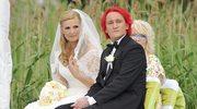 Wojewódzki kpi ze ślubu Wiśniewskiego