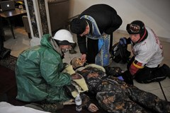 Wojna domowa na Ukrainie