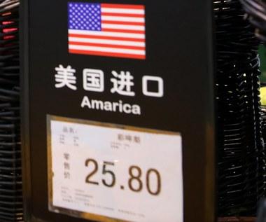 Wojna handlowa USA - Chiny. Pekin zapowiedział odwet