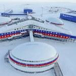 Wojna o Arktykę