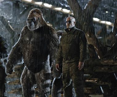 """Wojna o Planetę Małp"" [trailer 3]"