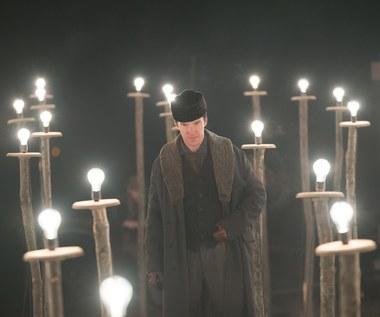 """Wojna o prąd"": Benedict Cumberbatch jako Thomas Edison"
