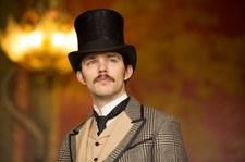 Wojna o prąd : Nicholas Hoult jako Nikola Tesla