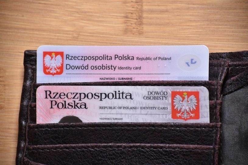 Wojna o trzecią płeć w dowodzie osobistym /123RF/PICSEL