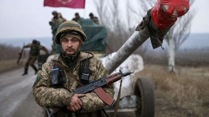 Wojna odcisnęła piętno na wielu żołnierzach, stąd pomoc polskich specjalistów /AFP