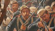 """Wojna Paragwajska. """"Ubyło"""" 98 proc. mężczyzn"""