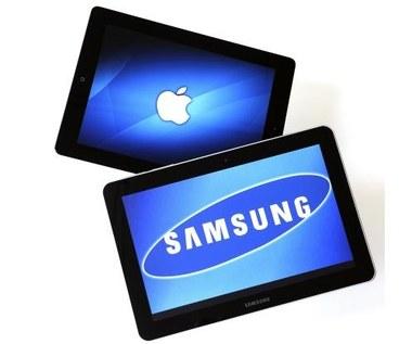 Wojna patentowa - Apple ma haka na Samsunga?