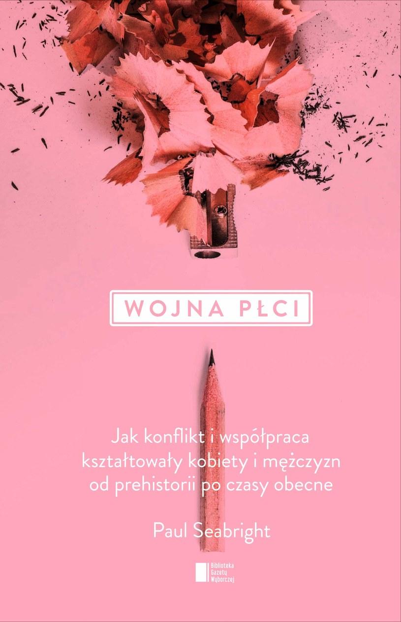 Wojna płci /Styl.pl/materiały prasowe