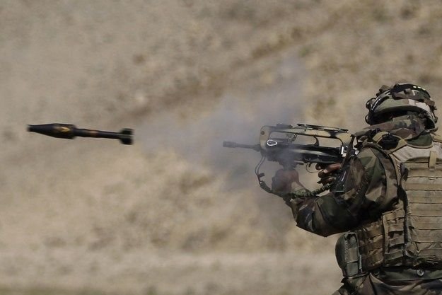 Wojna przechodzi z prawdziwego świata do tego cyfrowego. Nie da się tego zatrzymać /AFP